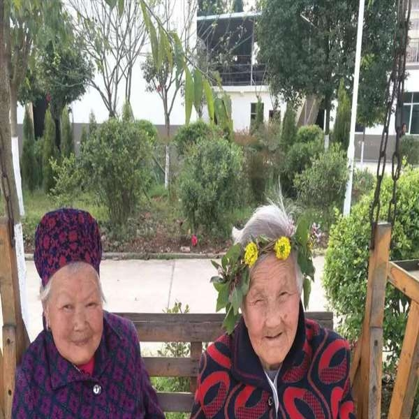 泰和玉都养老院分享下雨天养老院应该多注意老人的哪些事?